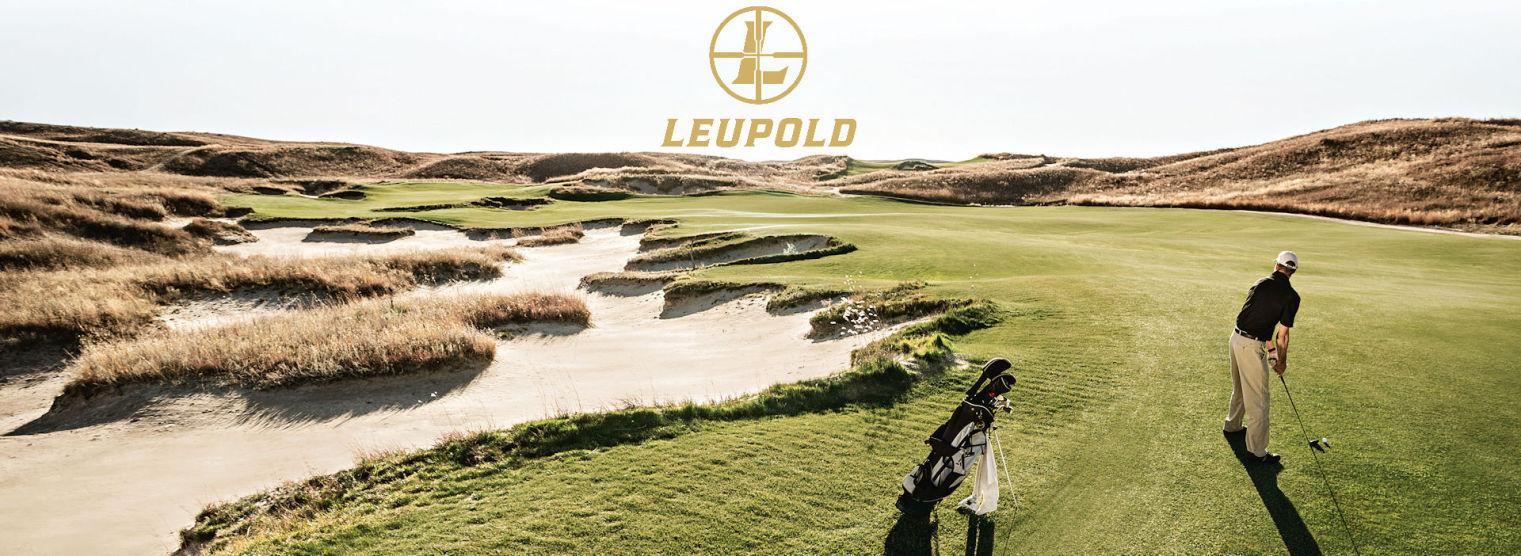 dublisGolf ist der Distributor für die LEUPOLD Golf Laser Entfernungsmesser
