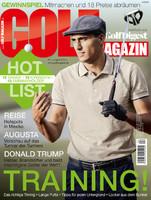 dublisGolf Golfmagazin-Empfehlung: http://www.golfmagazin.de