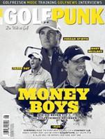 dublisGolf Golfmagazin-Empfehlung: http://www.golfpunkonline.de
