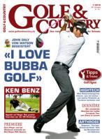 dublisGolf Golfmagazin-Empfehlung: http://www.golfandcountry.ch