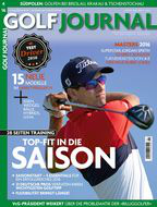 dublisGolf Golfmagazin-Empfehlung: https://www.golfjournal.de