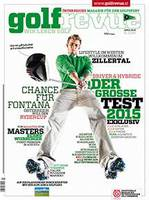 dublisGolf: Golfmagazin Empfehlung: http://www.golfrevue.at