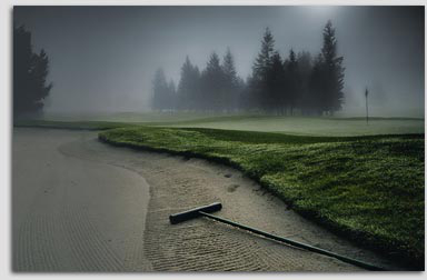 dublisGolf: LEUPOLD GX Golf Laser Entfernungsmesser Fog Mode