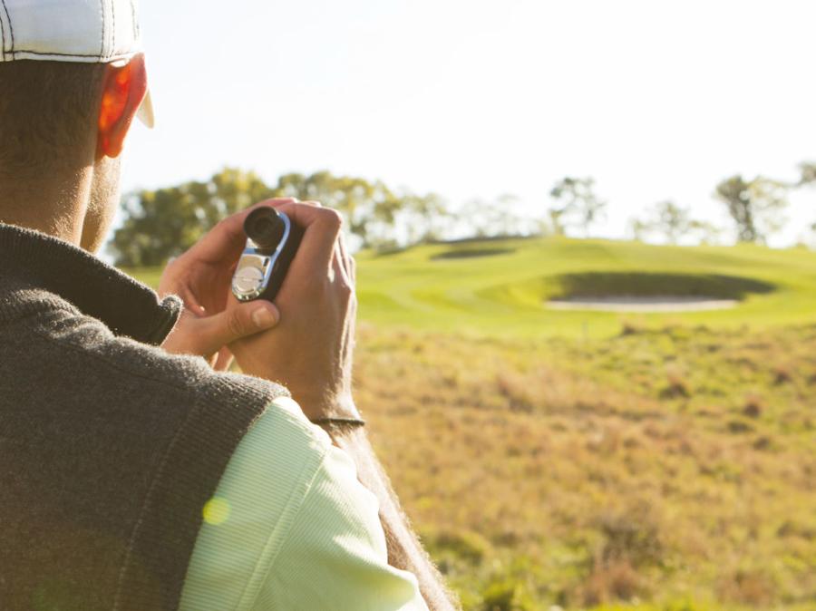Leupold Golf Laser Entfernungsmesser Gx 4 : Digital dna laser golf battery rangefinder leupold bushnell manual