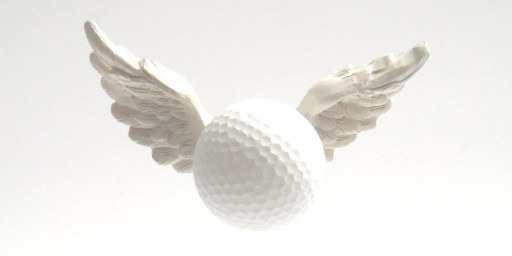 dublisGolf: GOLF OBJECTS  -  MyEagle © Juergen Paust