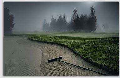 dublisGolf: LEUPOLD GX Golf Laser Entfernungsmesser Fog Mode