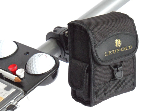 GX CaddieCaseSystem für alle LEUPOLD Golf Laser GX-1 und PinCaddie  -  Made by dublisGolf